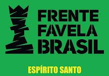 FRENTE FAVELA BRASIL ESPÍRITO SANTO