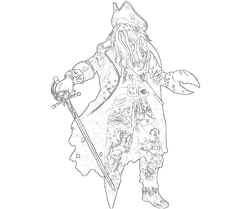 printable-davy-jones-character-coloring-pages