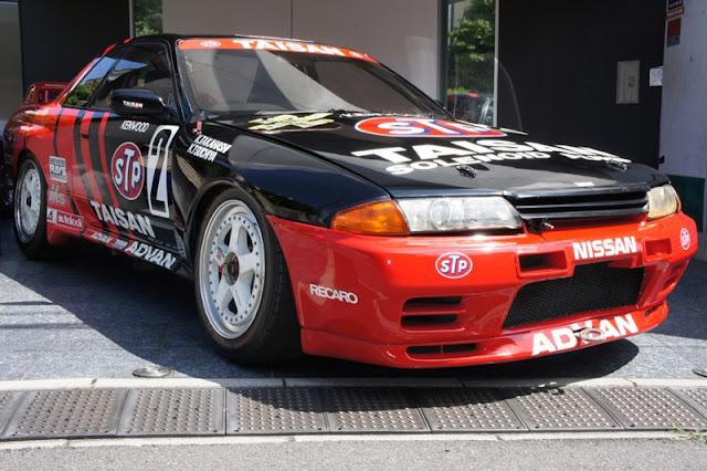 Nissan Skyline Gt R S In The Usa Blog Taisan Group A