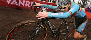 Belgian cyclist, Femke Van den Driessche, cheating, cycling cheat, mechanical doping, bike doping