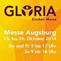 Ausstellungs- und Kontakt-Messe GLORIA 2014