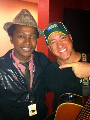 Eastern Cape, South Africa Nando Comedy Festivals, Ndumiso Lindi, Mark Eddie