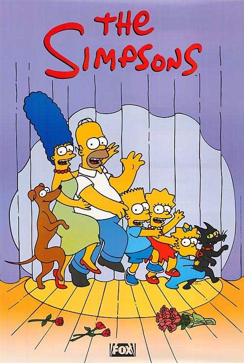 As-melhores-séries-de-TV-Simpsons