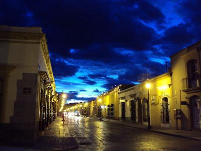 Viaggio a Oaxaca in Messico