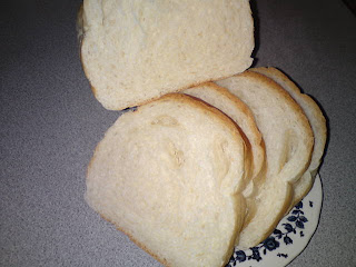... . Just to see if the texture is like the QQ Glutinous Loaf Bread