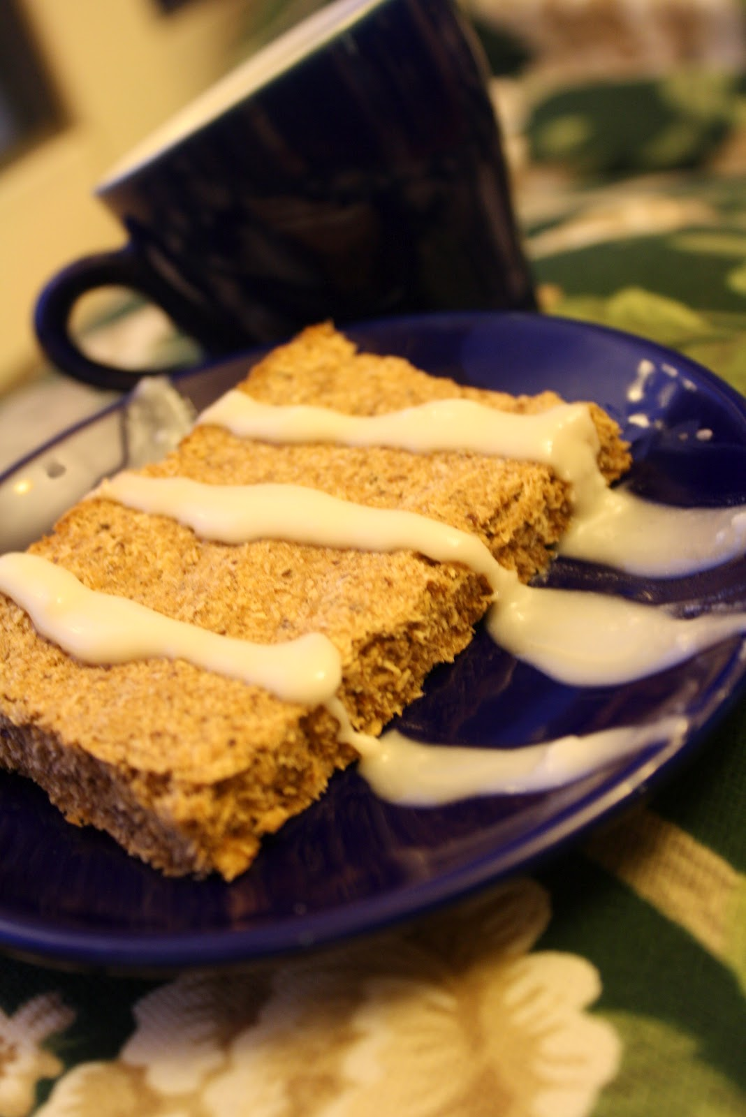 For The Love Of Food Coconut Pulp Bars