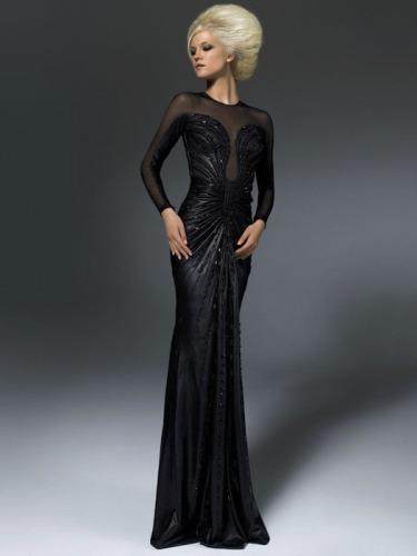 Versace kleider lang