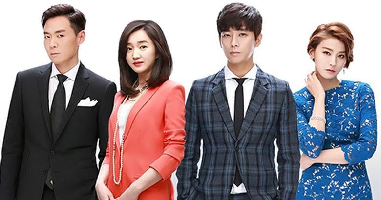 Sinopsis Drama Korea Mask Episode 1 -20 Lengkap