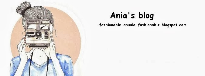 Fashionable Anuula