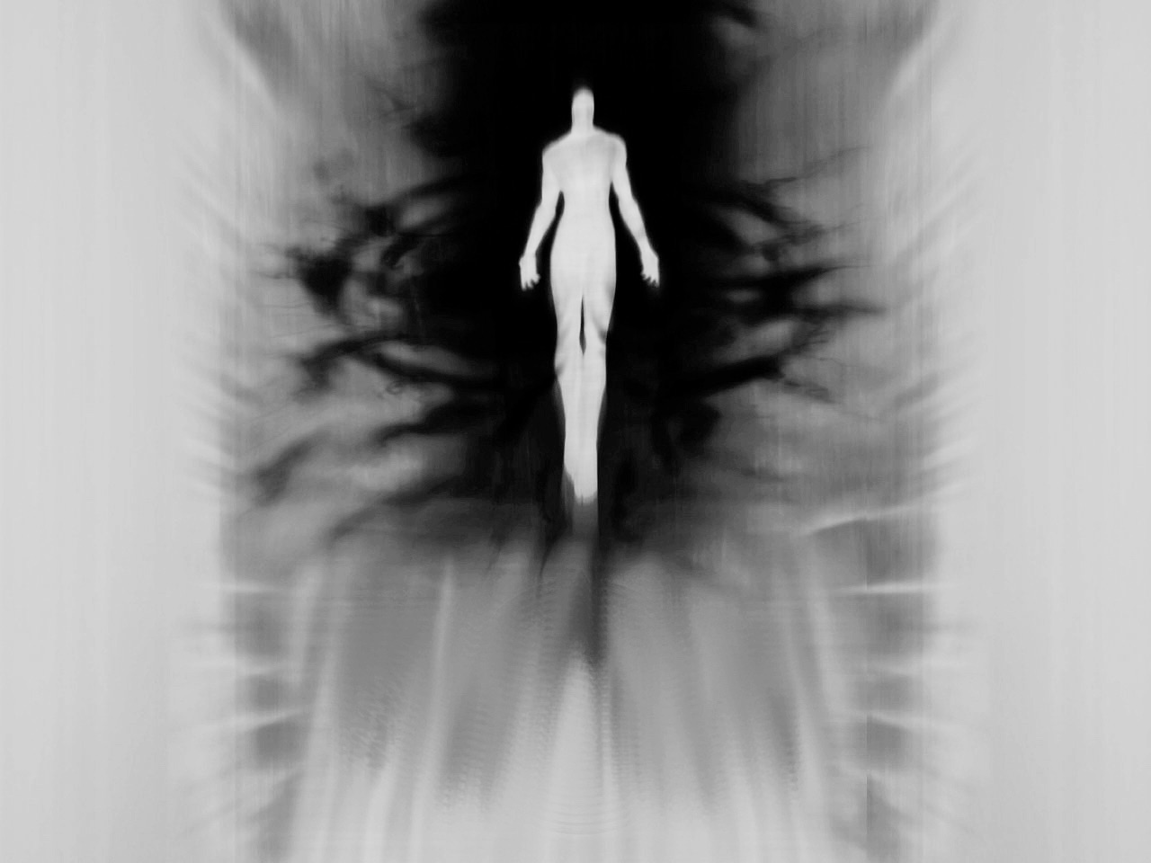 ghosts the unsolved science mystery of the spirit realm White lady ghosts - female spirit who is supposed to have died or mystery of the bermuda triangle - science fiction or ghost mother (unsolved mysteries.