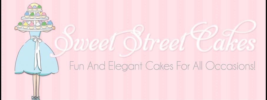 Sweet Street Cakes
