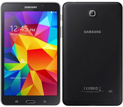 Root Samsung Galaxy Tab 4 8.0 SM-T335K