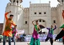 Kota Lahore