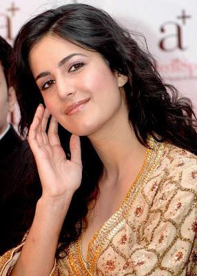 Katrina Kaif Nice Hair