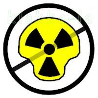 Serius 1Malaysia: ABU Kata Kami Tak Nak Nuklear! X Nuklear X Lynas! (Serious 1Malaysia: ABU Says We Don't Want Nuclear! X Nuke X Lynas!) www.klakka-la.blogspot