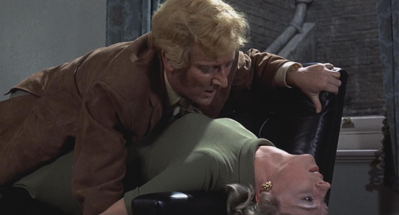 Risultati immagini per frenzy film 1972