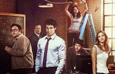 Download   Scorpion   1º Temporada Completa