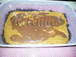 как приготовить шоколадную глазурь