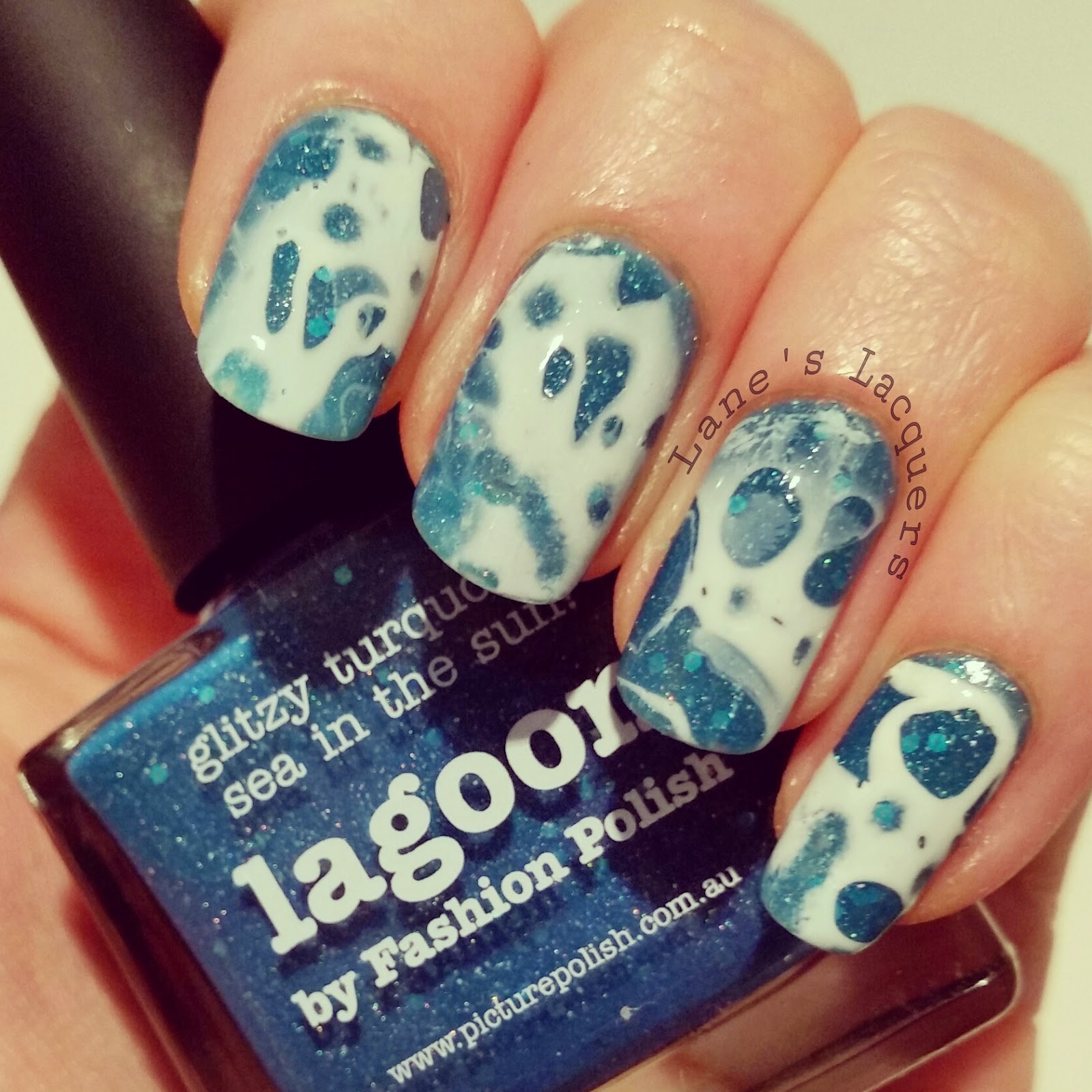 picture-polish-lagoon-white-water-spotted-sea-beach-nail-art (2)
