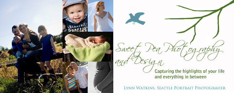 Sweetpea Photography and Design