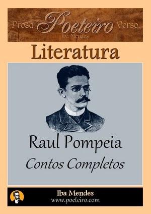 Contos Completos de Raul Pompeia