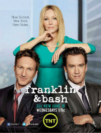 Franklin & Bash - Season 3 / Franklin and Bash - Season 3