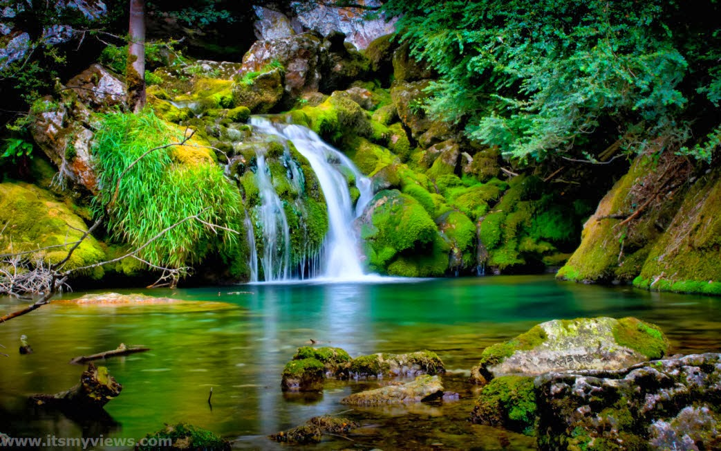 World Most Beautiful Natural Scene Awesome Love With Beauty