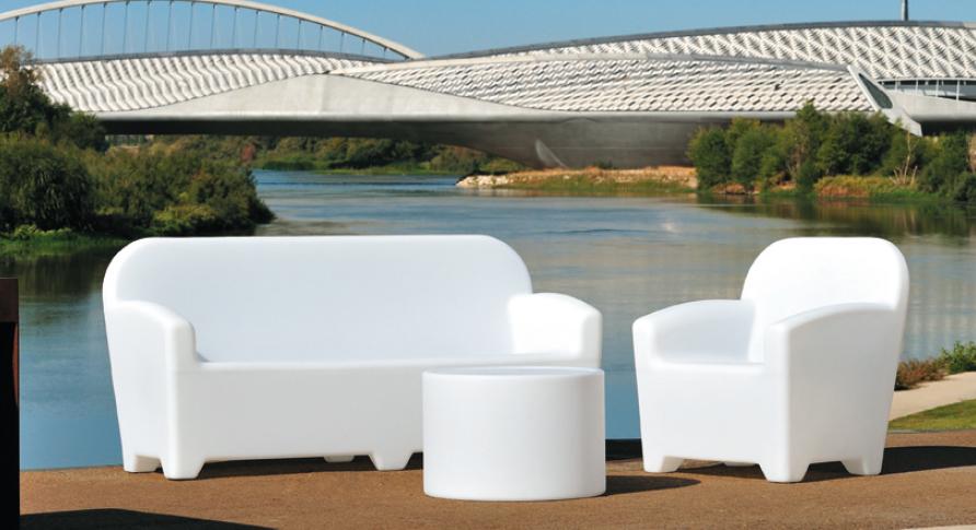 Jardinitis nueva colecci n muebles de resina modum - Muebles de resina para exterior ...