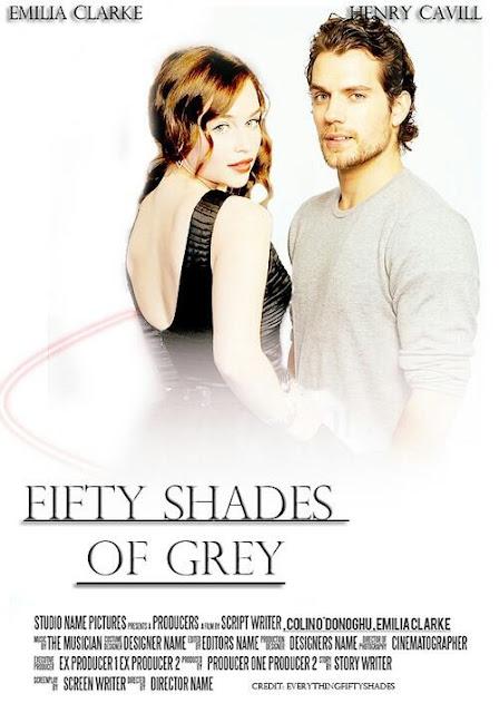 مشاهدة فيلم Fifty Shades of Grey مترجم مباشرة اون لاين