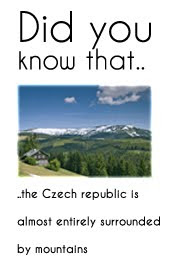 Interesting Czech Facts
