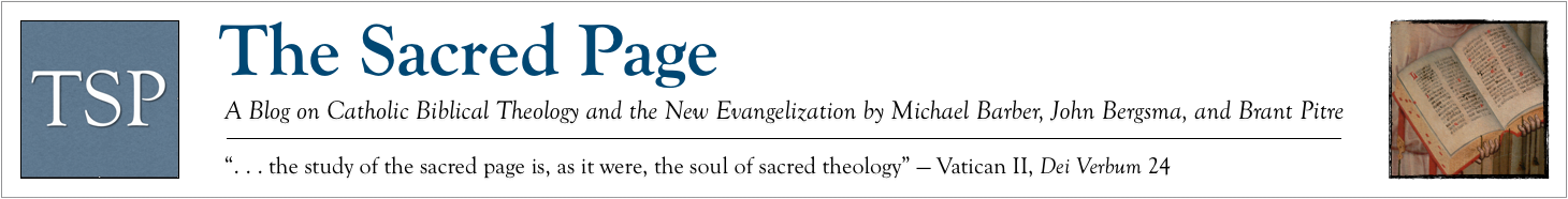 The Sacred Page