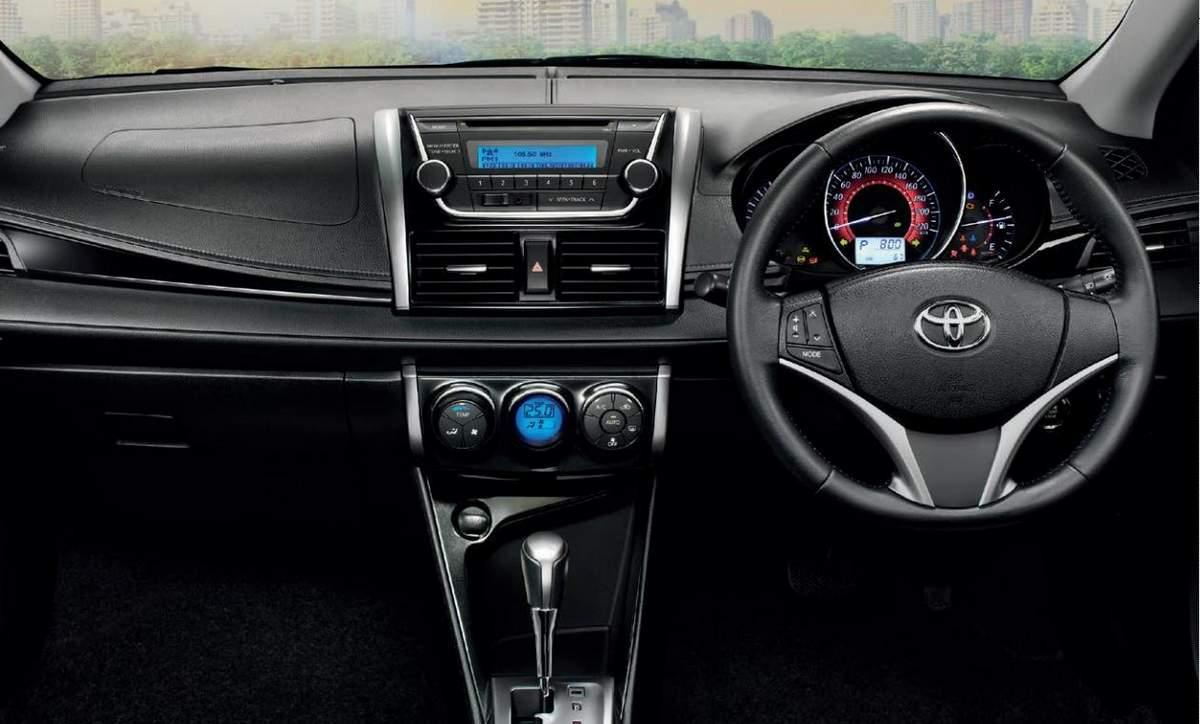 Toyota Vios 2014 Primeiras Fotos Oficiais Divulgadas