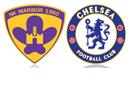 NK Maribor - FC Chelsea