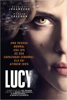 Lucy – Dublado