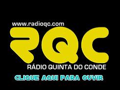 RQC RADIO QUINTA DO CONDE