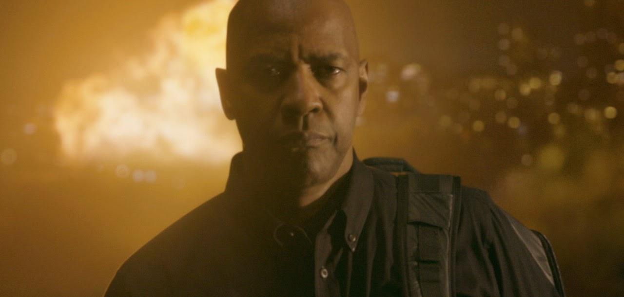 Sony Pictures confirma desenvolvimento de O Protetor 2, com Denzel Washington