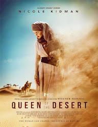 Queen of the Desert (2015) [Vose]