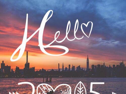 Olá ano novo!!!