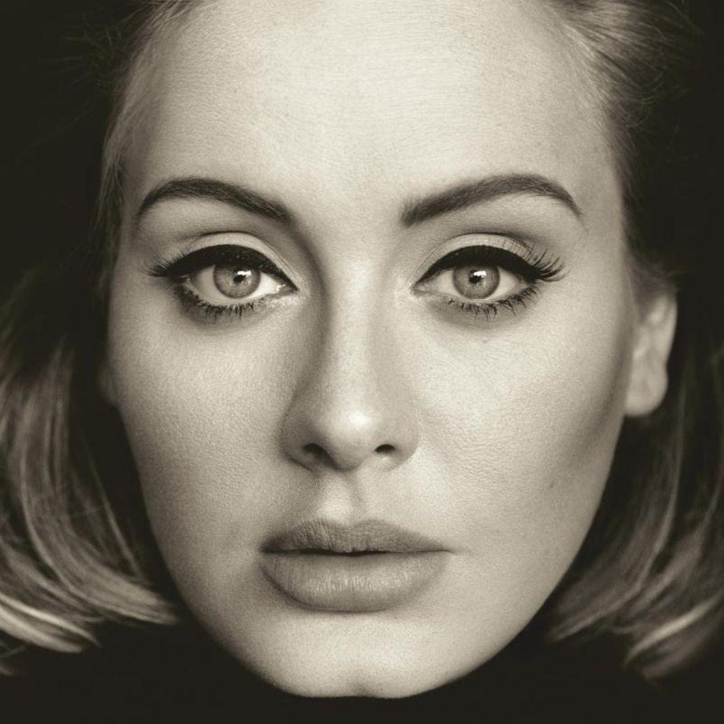 25 : Adele