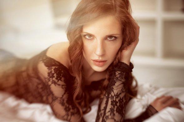 Jörg Billwitz fotografia mulheres modelos sensuais fashion - Iris Reimer