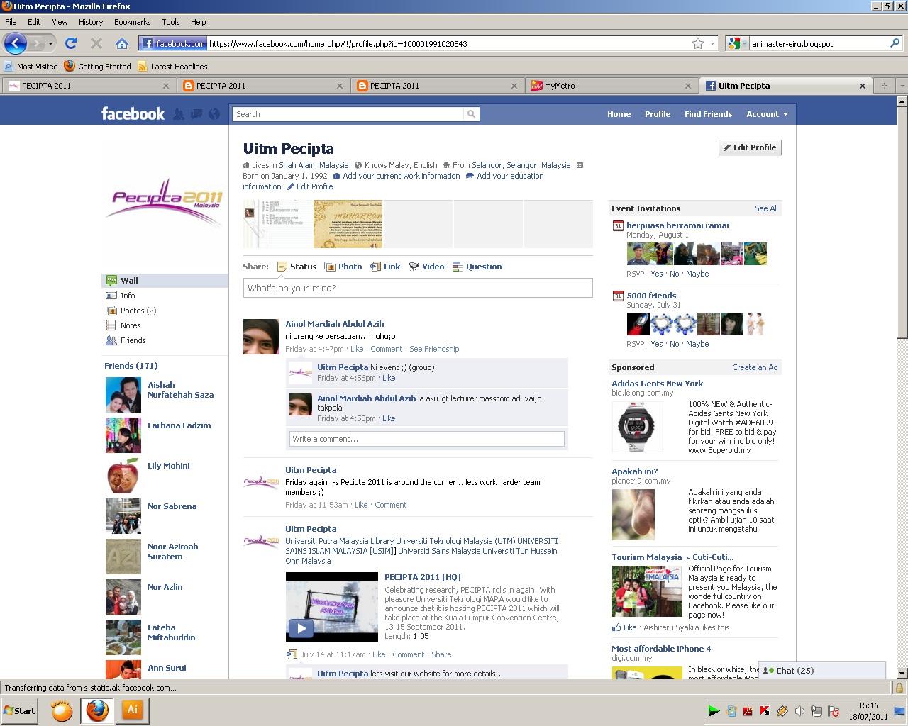 Https Facebook