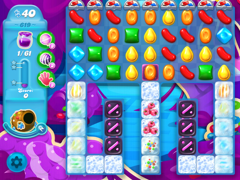 Candy Crush Soda 619
