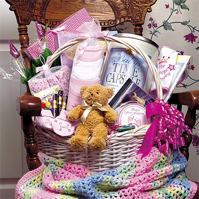 baby shower gift basket personalized gifts personalizing a baby s gift
