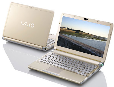Sony VAIO VPC-S135FX/B User manual