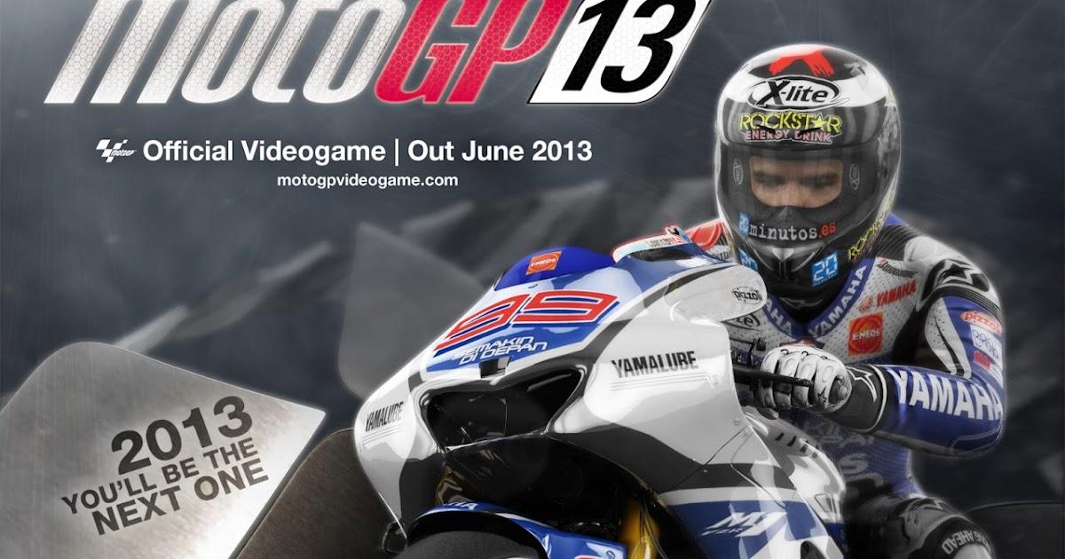MotoGP 13 - PC Completo Download ~ Club Game