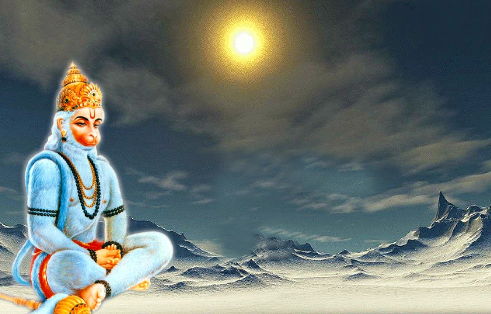 lord hanuman hd wallpapers download free high definition
