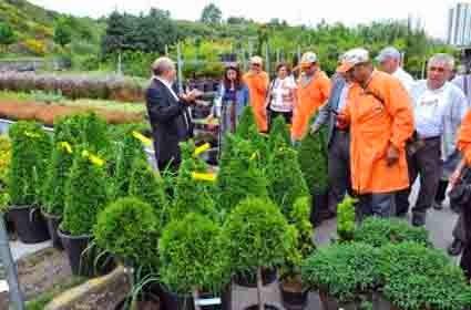 HEM Dış Mekan Bitkileri Yetiştiricisi Kursu