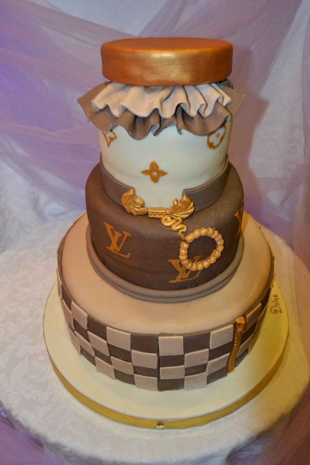 Cake design torte 18 anni My-Rome...