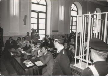 anni 70 il processo al direttore del manicomio Domenico Ragozzino