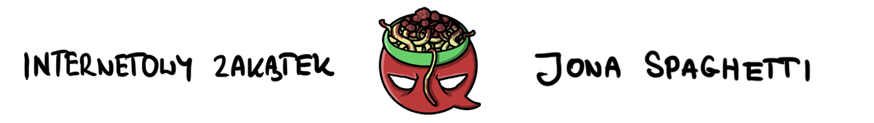 Jon Spaghetti - Codzienna porcja spaghetti